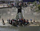 وزيرة المياه بفنزويلا : الضرر الناجم عن انقطاع التيار الكهربائي هائل
