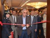 محافظ الإسماعيلية ومدير الأمن يشهدان افتتاح متحف الشرطة
