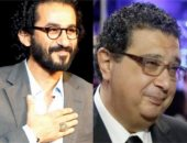افتتاح الدورة 36 من مهرجان المسرح العربى وتكريم أحمد حلمى وماجد الكدوانى