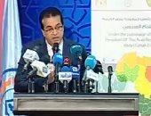 خالد عبد الغفار: منتدى لمؤسسات التعليم العالى حول العالم بحضور الرئيس