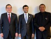 وزير البترول يرأس وفد مصر فى ملتقى CERAWeek للطاقة بهيوستن الأمريكية