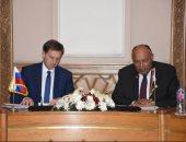 صور.. وزيرا خارجية مصر وسلوفينيا يوقعان بروتوكول اللجنة المشتركة بين البلدين