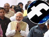 """الانتخابات الهندية تضع """"فيس بوك"""" فى اختبار صعب.. مخاوف من تحول السوشيال ميديا إلى سلاح فى ظل الانقسامات السياسية والدينية واستخدامها فى التلاعب بالناخبين.. الهند أكبر سوق لشركة مارك زوكربيرج فى العالم"""