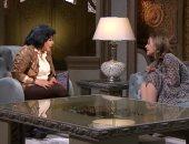 منة شلبى تسرد حكايتها مع أحمد حلمى وتشيد بالتعاون معه فى السينما