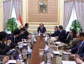 نائب رئيس نيسان: نتعاون مع الحكومة لتصبح مصر دولة بارزة فى تصنيع السيارات