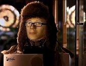 """""""ما يعرفش الكوسة"""".. روبوت لإجراء مقابلات العمل للشركات فى السويد.. صور"""