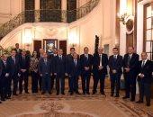 رئيس الوزراء يلتقى رؤساء المجالس التصديرية لإقرار استراتيجية تحفيز الصادرات
