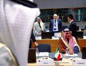 صور.. إجتماع فى بروكسيل لتقديم مزيد من الدعم لسوريا