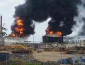 مصرع 57 شخصا وإصابة 65 آخرين فى انفجار شاحنة وقود فى تنزانيا