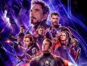 مارفل عن Avengers Endgame: مش هتقدر تدخل الحمام وتسيب الفيلم