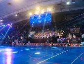 جامعة الأزهر تطلق فعاليات الأولمبياد الأول لشباب الجامعات الأفريقية