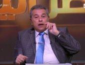 فيديو.. توفيق عكاشة: السادات كانت له كاريزما وموهبة فى التعامل مع اليهود