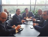 وزير البترول: مصر الركيزة الأساسية لمستقبل الغاز فى منطقة شرق المتوسط