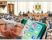 برلمانى يطالب بإصدار قواعد منظمة لمواقع التواصل الاجتماعى.. تعرف على التفاصيل