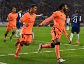 ليفربول ضد بورتو.. الريدز يسعى لتكريس عقدة التنين البرتغالي