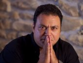 مراد مكرم: أنا زملكاوى وكان نفسى اشتغل مغنى وسمير غانم أكتر فنان بيضحكنى