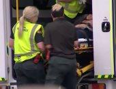 المصلون بالجامع الأزهر يؤدون صلاة الغائب على أرواح ضحايا حادث نيوزيلندا