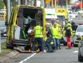 رئيسة وزراء نيوزيلندا: حادث إطلاق النار على المسجدين يوم أسود فى تاريخنا