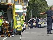 نجوم الفن والغناء ينعون ضحايا حادث نيوزيلندا الآليم