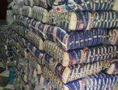 تحرير 35 قضية تموينية خلال حملة على الأسواق بأسوان
