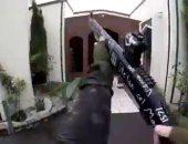 العربية: مقتل وإصابة عدد من الفلسطينيين فى حادث نيوزيلندا الإرهابى