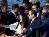 باحث بشئون أفريقيا: ملتقى الشباب العربى الأفريقى يزيل كافة المدركات السلبية