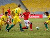 صعود الأهلي إلى ربع نهائي دوري أبطال أفريقيا × 20 معلومة
