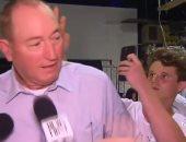 """""""فتى البيضة"""" الأسترالى يتبرع بمبلغ كبير لضحايا هجوم المسجدين فى نيوزيلندا"""