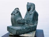 """شاهد.. المتحف المصرى بالتحرير يحتفى بـ""""شب إن وبت الثانية"""""""