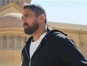 """10 صور جديدة ل """" كلبش 3"""".. أكشن ومطاردات سليم الأنصارى في لبنان"""