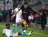 باريس سان جيرمان يحقق رقما تاريخيا ضد مارسيليا.. فيديو