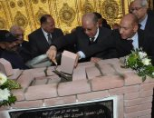 أبو العزم يفتتح مبنى جديد لمجلس الدولة بكفر الشيخ بحضور المحافظ