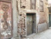 فى ذكرى رحيله السابعة.. شاهد منزل البابا شنودة بقرية سلام فى أسيوط