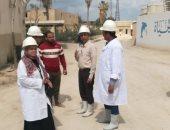 مطالب بتوفير خدمات صحية بقرية نجع الدير بمحافظة سوهاج