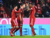 ملخص وأهداف مباراة بايرن ميونخ ضد ماينز 6-0 فى الدوري الألماني
