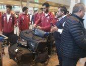 المنتخب الأوليمبي يعود للقاهرة بعد خوض وديتي أوزبكستان
