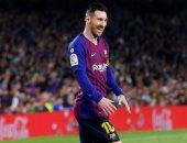 بالأرقام.. ميسى يقترب من معادلة سجله التهديفى الأفضل مع برشلونة