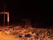 شكوى من الظلام الدامس بمدخل قرية البخايتة بسوهاج