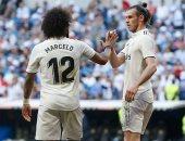 جاريث بيل يقود هجوم ريال مدريد ضد سيلتا فيجو