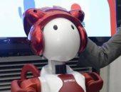 """اليابان تستعين بـ""""روبوتات"""" للمشاركة فى تنظيم الأولمبياد طوكيو 2020"""