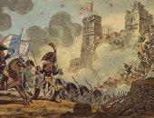 نابليون بونابرت يحاصر عكا.. الفشل الكبير لـ سارى عسكر