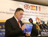 المواصفات والجودة: إصدار 9100 مواصفة قياسية مصرية ودراسة 250 مواصفة وطنية
