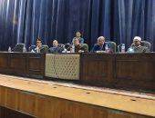 صور.. فوز 1209 أشخاص فى قرعة حج وزارة الداخلية بالبحيرة
