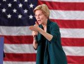 ملياردير أمريكى: المرشحة إليزابيث وارين تستحق الاهتمام قبل الانتخابات الرئاسية