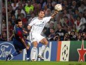 جول مورنينج.. لامبارد يسجل هدفا من زاوية مستحيلة أمام برشلونة