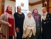 التضامن: سيدات الصعيد حصدن المركزين الأول والثانى على مستوى الأمهات المثاليات