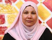 الأم المثالية فى بنى سويف: لدى 3 أولاد حاصلين على الماجستير