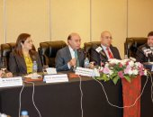 وزير الإسكان: افتتاح محور 30 يونيو خلال شهر لربط بورسعيد بالإسماعيلية