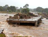 تشرد 128 ألف شخص فى موزامبيق بسبب إعصار إيداى