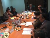 الانتهاء من تنفيذ 77 % من أعمال الخطة الاستثمارية لموانى البحر الأحمر